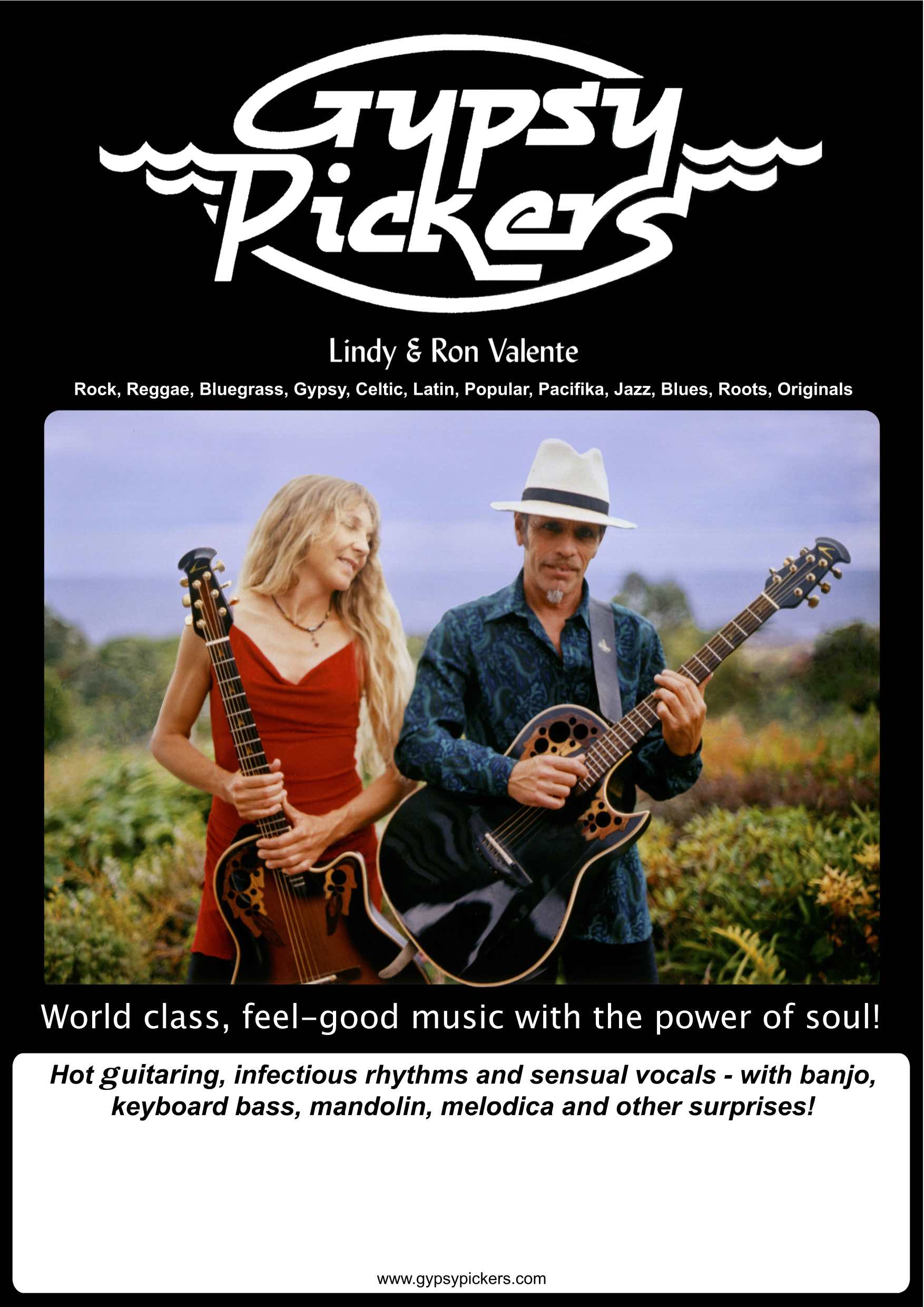 Gypsy Pickers